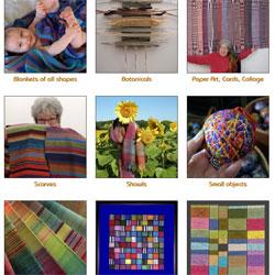 Weaving Galleries