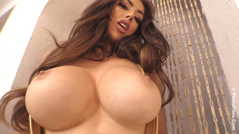 GOLD SLING 2: NEW CARA ROSE HD VIDEO.