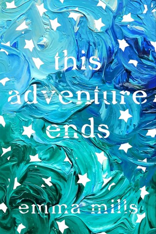 Review: This Adventure Ends by Emma Mills