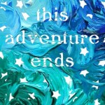 This Adventure Ends by Emma Mills | A Book and a Latte | bookandlatte.com