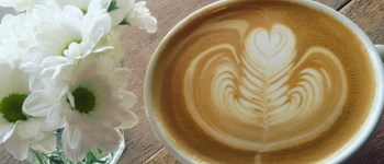 Recept flat white by Book Barista