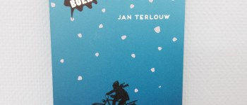 Oorlogswinter van Jan Terlouw By Book Barista