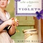 appeteite for violets