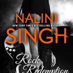 Blog Tour: Rock Redemption by Nalini Singh