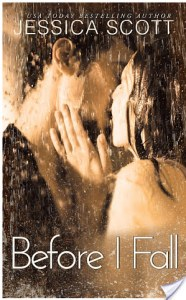 Review: Before I Fall by Jessica Scott