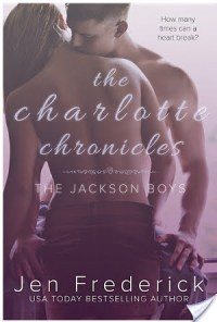 Review: The Charlotte Chronicles by Jen Frederick