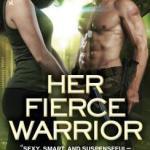 Her Fierce Warrior by Paige Tyler