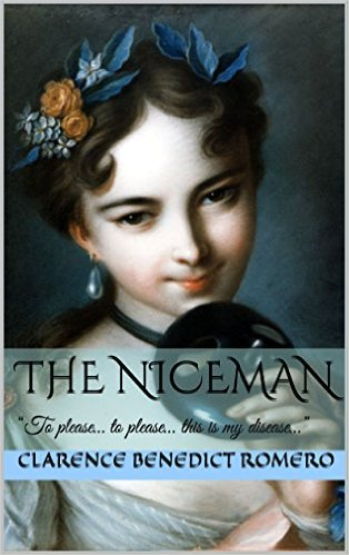Book Cover: THE NICEMAN by Clarence Benedict Romero