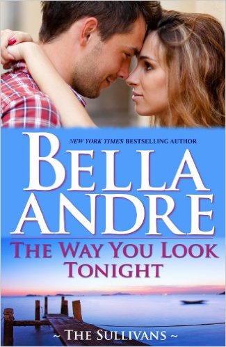 Book Cover: THE WAY YOU LOOK TONIGHT by Bella Andre