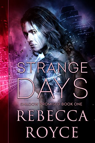 Book Cover: $0.99 until August 31