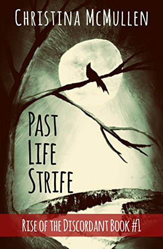 Book Cover: FREE until August 26
