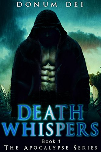 Book Cover: $1.99 until September 21