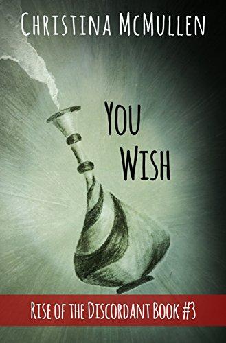 Book Cover: $0.99 until September 02