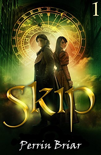Book Cover: SKIP BOOK ONE by Perrin Briar
