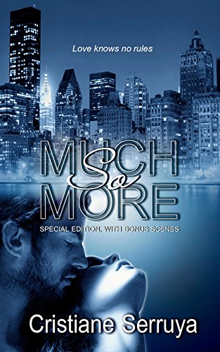 Book Cover: So Much More by Cristiane Serruya