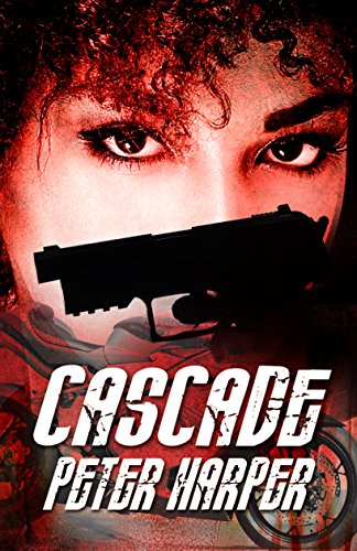 Book Cover: Cascade by Peter Harper