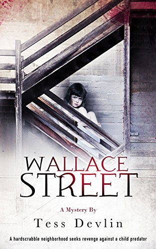 Book Cover: Wallace Street by Tess Devlin