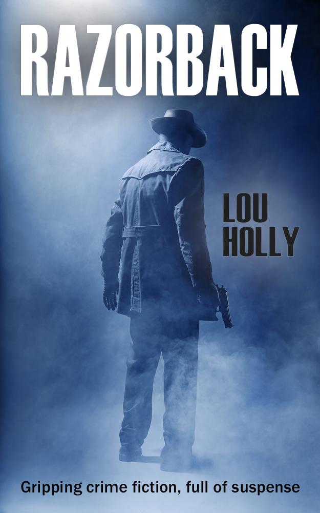 Razorback by Lou Holly