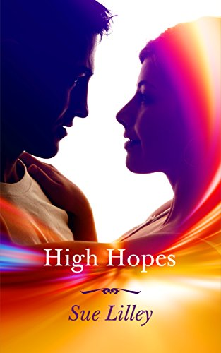 Book Cover: High Hopes by Sue Lilley