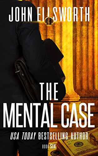 Book Cover: The Mental Case by John Ellsworth