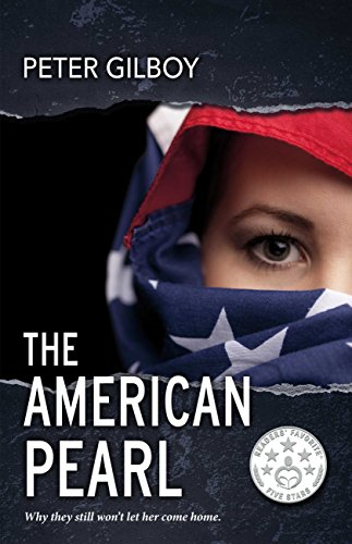 Book Cover: The American Pearl by Peter Gilboy