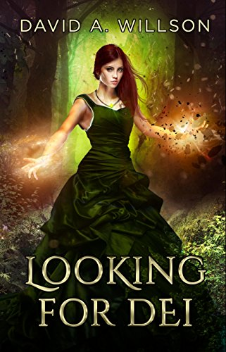 Book Cover: Looking for Dei by David A. Willson