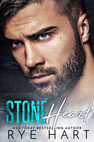 Book Cover: Stone Heart by Rye Hart