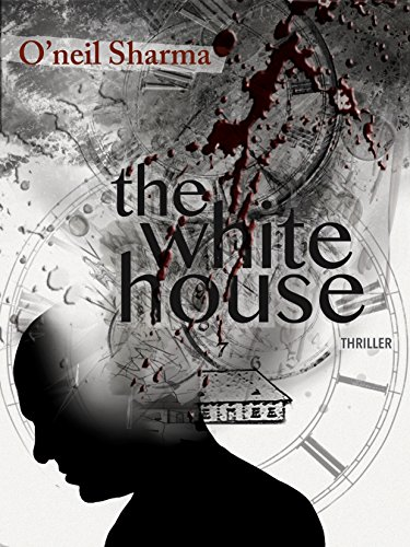 The White House by O'neil Sharma
