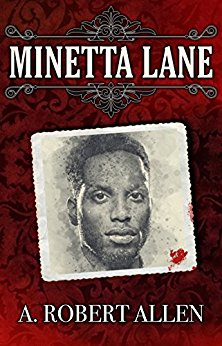 Minetta Lane by A Robert Allen