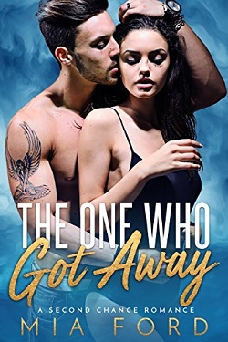 the one who got away Mia Ford