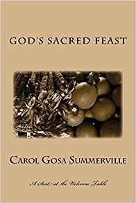 Gods sacred Feast