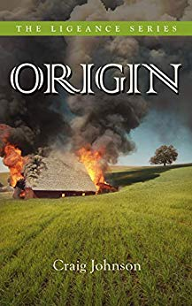 Origin by Craig Johnson