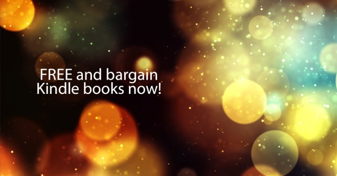 Free and bargain Kindle books