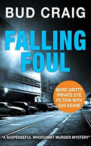 Falling Foul by Bud Craig