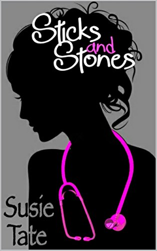 Sticks and Stones by Susie Tate