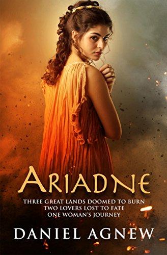 Ariadne by Daniel Agnew