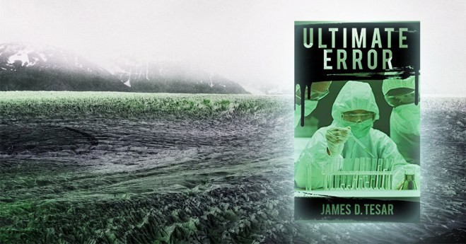 Ultimate Error by James D. Tesar