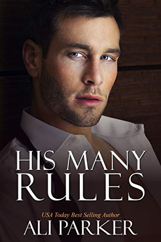 His Many Rules by Ali Parker