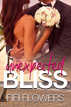 Unexpected Bliss by Fifi Flowers