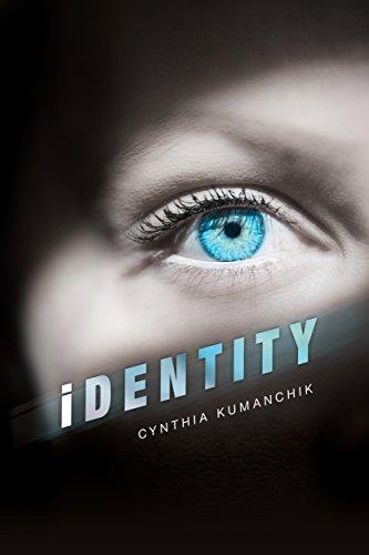iDENTITY by Cynthia Kumanchik