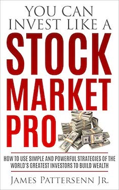 Stock Market Pro by James Pattersenn JR