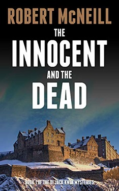 The Innocent and the Dead by Robert McNeill
