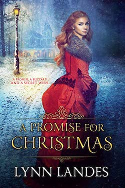 A Promise for Christmas by Lynn Landes