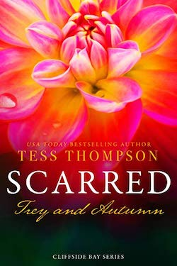 Scarred by Tess Thompson