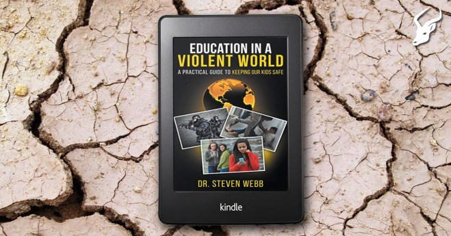 Education in a violent world