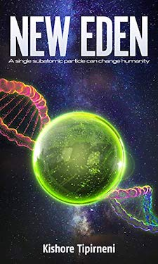 New Eden cover