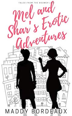 Mel and Shar's Erotic Adventures