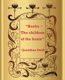 Children of the brain...