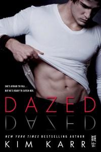 Dazed cover