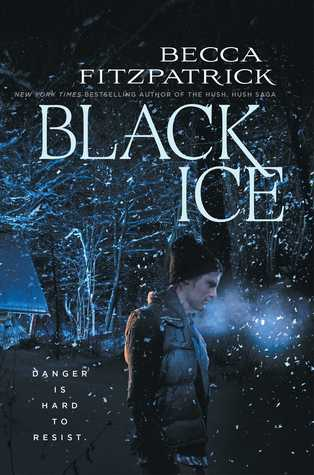 Book Review for 'Black Ice' by Becca Fitzpatrick